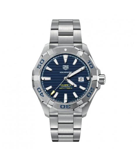 Orologio automatico da uomo Tag Heuer Aquaracer WAY2012.BA0927