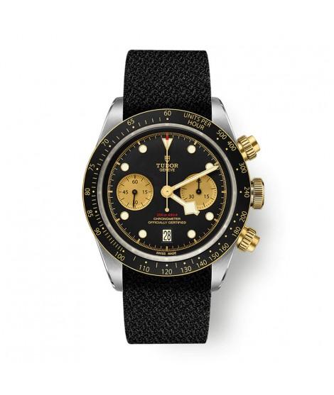 Tudor Black Bay Chrono S&G...