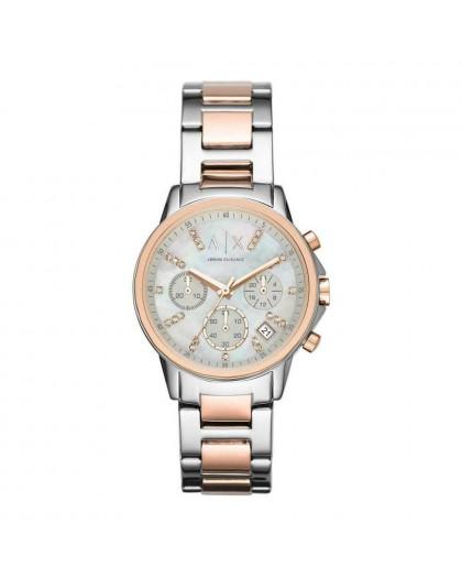Cronografo donna Armani AX4331