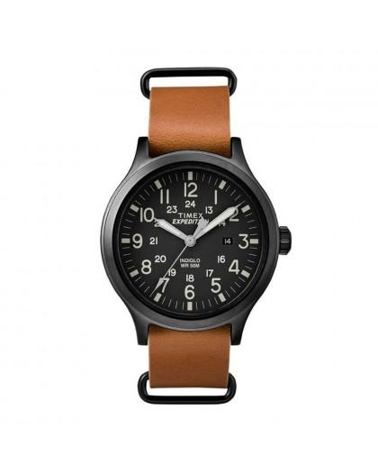 Solo tempo Timex Uomo...