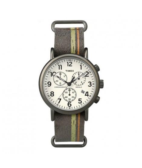 Cronografo Timex Weekender...